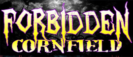 Haunted Cornfield and Cornfield Horror
