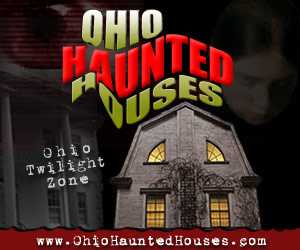 ohio haunted houses